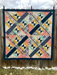 AGF Quilt Top