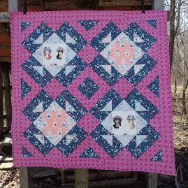 Pike Quilt